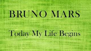 Repeat youtube video Bruno Mars -Today My Life Begins (Subtitulada al Español)