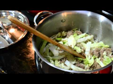 Recipe | Kalua Pork & Cabbage