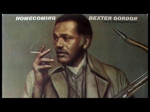 Let's Get Down - Dexter Gordon