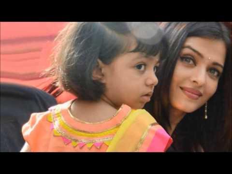 Aishwarya Rai's Daughter - Aaradhya Bachchan
