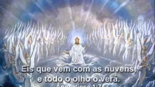 Breve Jesus Voltará - Arautos do Rei