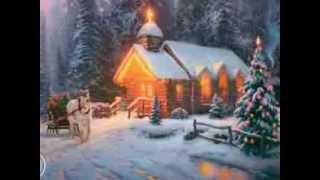 АББА -  Новогодняя песня