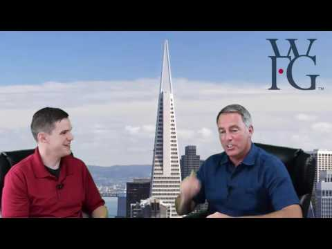 The WFG Opportunity with David Winn