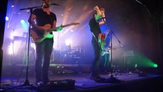 Die guten Tage strahlen - Max Giesinger & Band, Münster, 28.9.2016