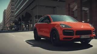 Estilo, Deporte, Lujo - Flamante Porsche Cayenne Coupé