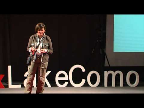 TEDxLakeComo -- Luciana Delle Donne - Made in Carcere