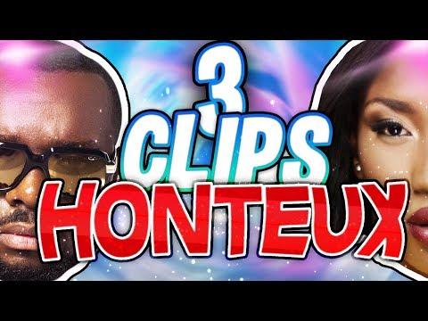 3 CLIPS HONTEUX ! thumbnail