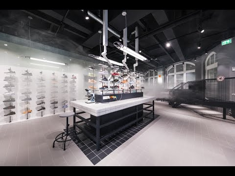 Solebox Amsterdam - Official Opening Recap