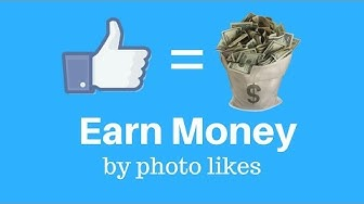 How to Earn Money By Photo Likes | Tech Know Help