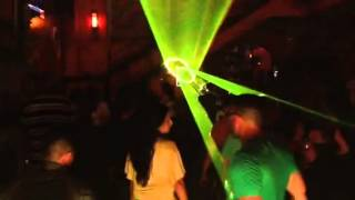 NJ Party with mega 3D laser,Along with Alan Keith Entertainment Thumbnail