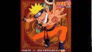 Naruto OST - Grief And Sorrow