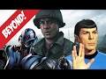 Call of Duty Goes Back to WWII, MvC Infinite, and Star Trek in VR - Podcast Beyond Episode 490