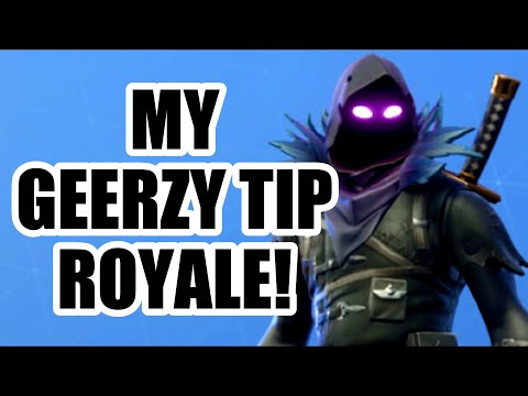 *GEERZY* TIP IN ACTION : FINAL KILL USING GEERZY TIP!