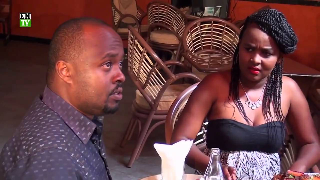 Download Jaymo ule Msee in shock as lady turns up for a date with many friends