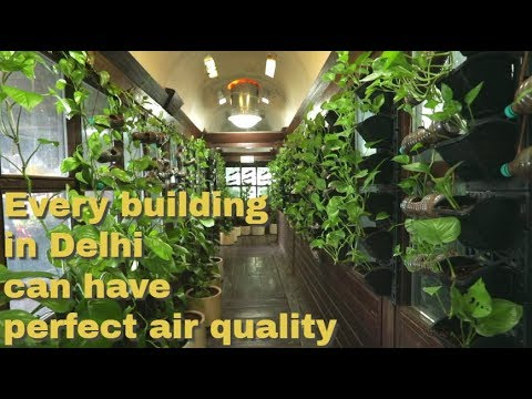 Every building in Delhi can have perfect air quality- Conversation with Kamal Meattle, CEO, PBC