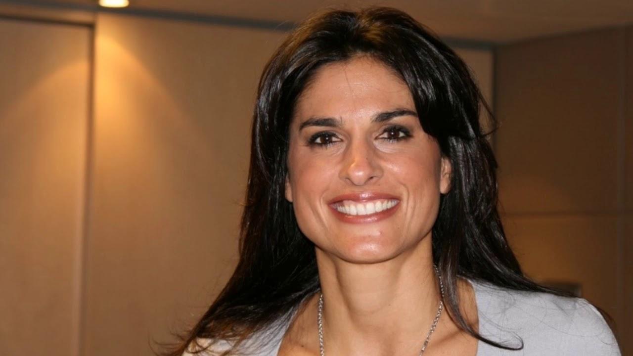 Gabriela Sabatini Heute