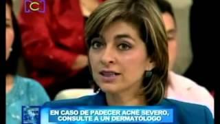 Tratamientos para quitar el Acne en el Doctor SOS (TV)