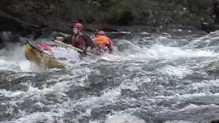 wolf river fun sct 4 wi
