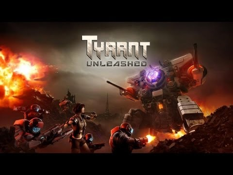 Tyrant Unleashed - Universal - HD Gameplay Trailer