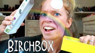 BIRCHBOX- ft. FACE CIRCLES thumbnail