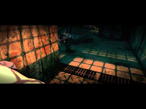 The Evil Within DLC walkthrough #7 The assignment |