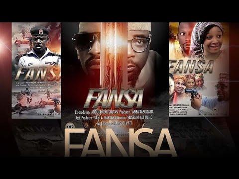 Download FANSA 1&2 LATEST HAUSA FILM