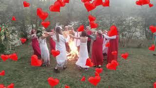 Русская народная культура в обрядах, костюмах и ремеслах