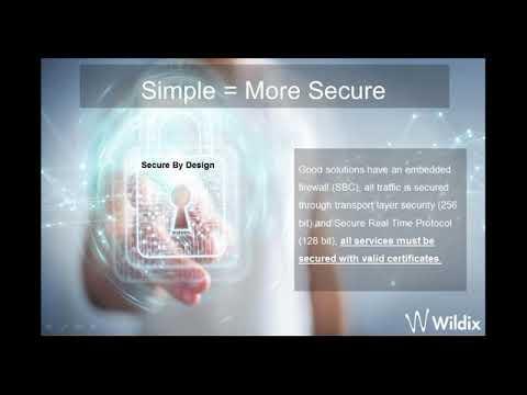 WebRTC | Telecom Reseller
