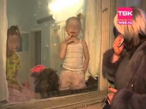 Изъятие детей в Красноярском крае