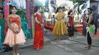 Download Mp3 Live Ulang ALROSTA MUSIC ALFA SOUND SANJAYA MULTIMEDIA Tanjung 29 Mei 2021