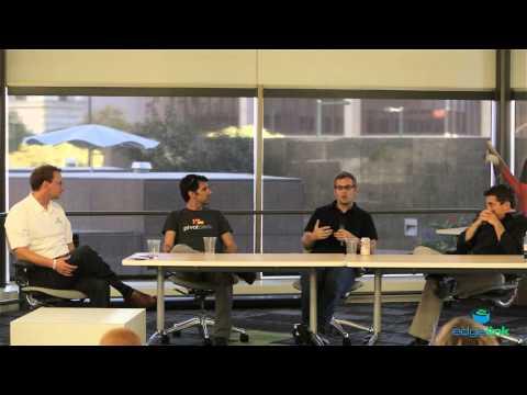 Hiring Strategies for Startups - Denver Startup Week
