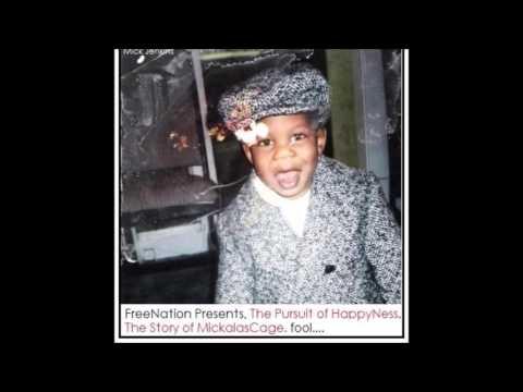 Mick Jenkins - Pursuit Of Happiness The Story Of Mickalascage (FULL MIXTAPE)