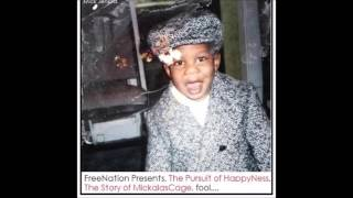 Mick Jenkins - Pursuit Of Happiness The Story Of Mickalascage (FULL MIXTAPE)