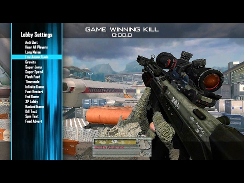 How To Install A TSD Trickshot Mod Menu PC(Steam,React, Rocket etc