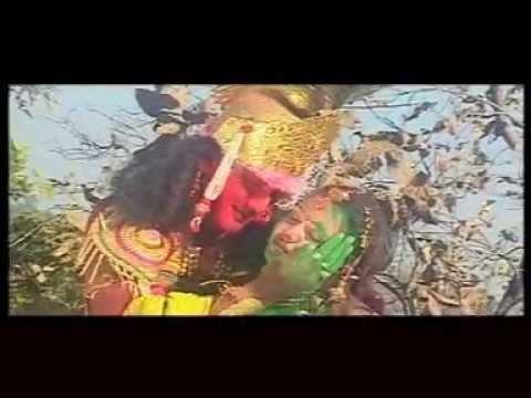 Rang Laage - Mola Rang De Kanha - Manharan Lal Patel - Alka Chandrakar