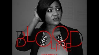 Blood Line [Official Trailer] Latest 2016 Nigerian Nollywood TV Show Series