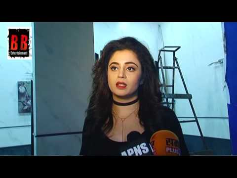 """Tv Serial Interview On Set """"May i Come In Madem"""" thumbnail"""