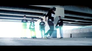 Jeddah Freestyle Crew