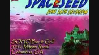 Spaceseed-Airlock 1 (Audio)