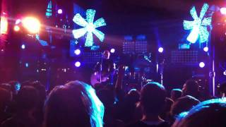 Smashing Pumpkins - Stumbleine - Live in Albuquerque 12/7/2010