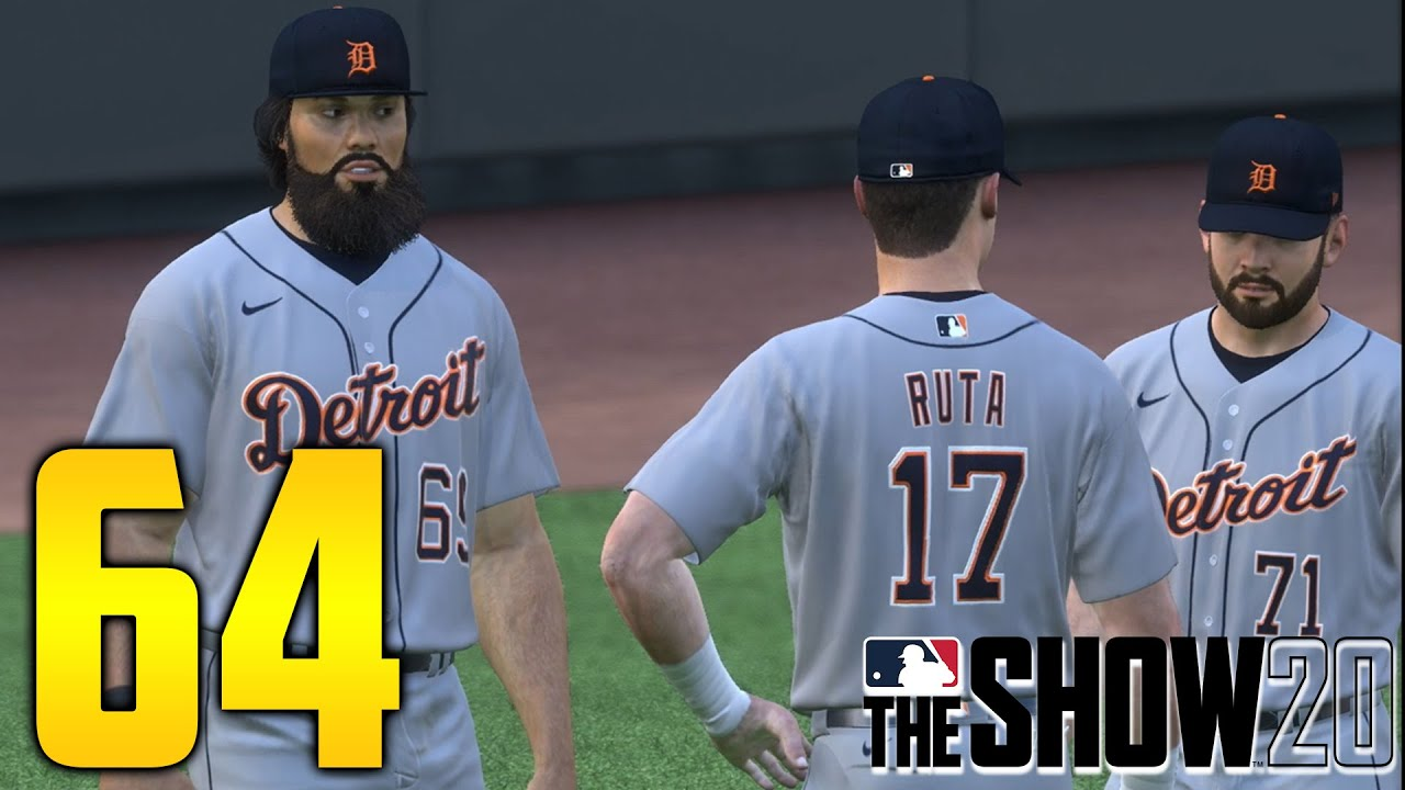 """MLB The Show 20 - Road to the Show - Part 64  """"6 GAME WIN STREAK!"""" (Let's Play)"""
