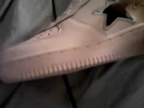 New LEGIT Bape shoes