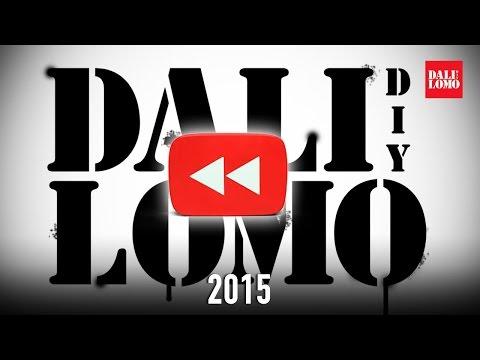 Dali DIY 2015 Project Rewind