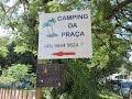 Camping da Praça, Garopaba, SC, BR.