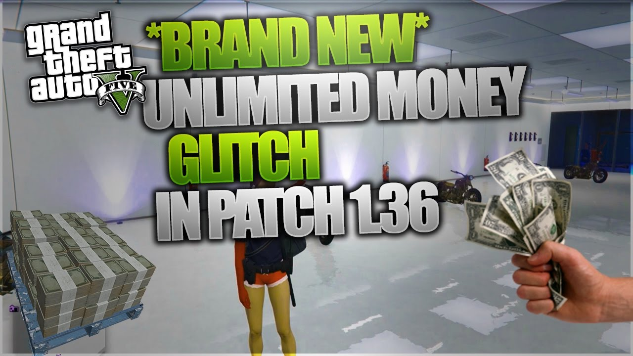 GTA 5 ONLINE : NEWS GLITCH TENUE PS4 - YouTube