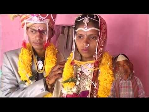 Dangi Marriage : Media training Student Production group 3 Gurjarvani