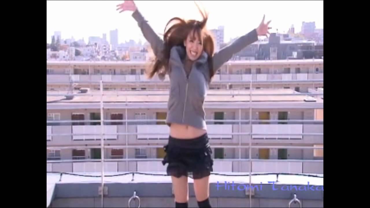 Hitomi Tanaka - Cute In Her Rara Skirt At Rogerblogger -4274