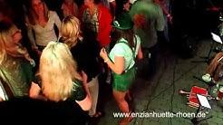Enzianhütte Rhön Aha Event BackHome Konzert Party