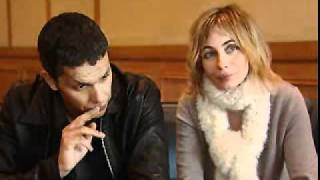 Sami Bouajila et Emmanuelle Béart  (Les Témoins) - Entretien : Olivier Bombarda