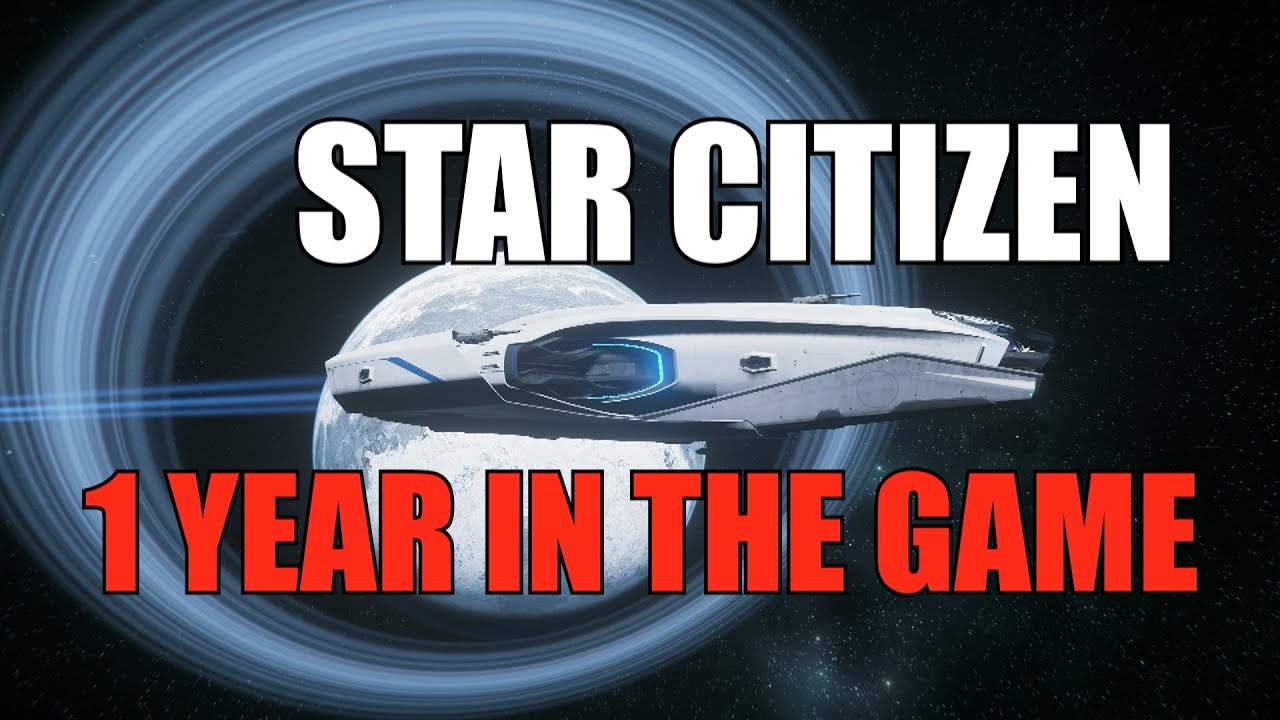 Star Citizen 1 year anniversary playing Star Citizen Erasing crime stat at SPK in a 600i gameplay